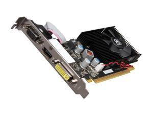 XFX GeForce 210 GM-210M-ZNF2 Video Card