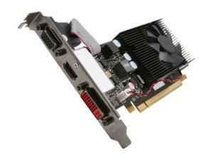 XFX Radeon HD 4650 HD-465X-ZNL2 Video Card
