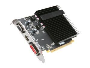 XFX Radeon HD 5450 HD-545X-CDH2 Video Card