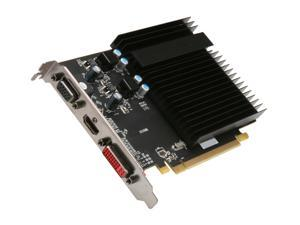 XFX Radeon HD 6450 HD-645X-CNH2 Video Card