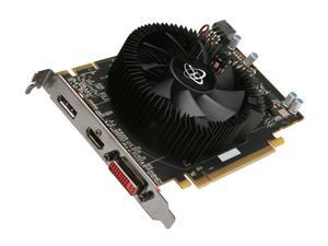 XFX Radeon HD 6750 HD-675X-ZMFR Video Card