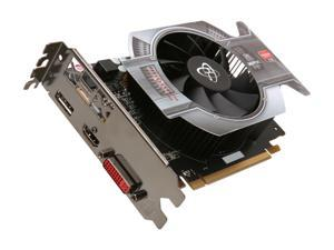 XFX Radeon HD 6670 HD-667X-ZWF4 Video Card