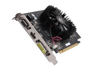 XFX GeForce GT 430 (Fermi) GT-430X-CAF2 Video Card