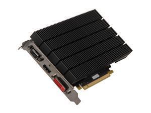 XFX Radeon HD 6570 HD-657X-CNH3 Video Card