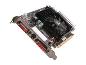 XFX Radeon HD 4670 HD467XZDFR Video Card