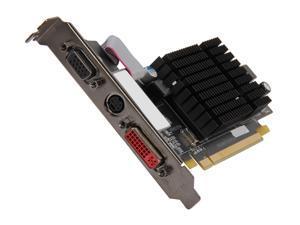 XFX Radeon HD 4550 HD-455X-ZAF4 Video Card