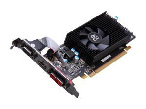 XFX Radeon HD 6670 HD-667X-CLF3 Video Card