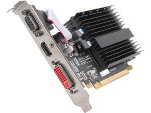 XFX Radeon HD 5450 ON-XFX1-STDR Video Card