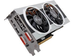 XFX Double D FX-795A-TDKC Radeon HD 7950 Black Edition 3GB 384-bit GDDR5 PCI Express 3.0 CrossFireX Support Video Card - Retail