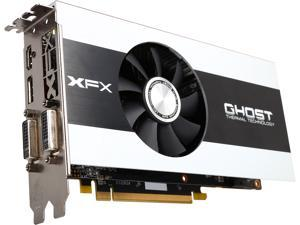 XFX FX-777A-ZNB4 Radeon HD 7770 1GB 128-Bit GDDR5 PCI Express 3.0 HDCP Ready CrossFireX Support Video Card Certified Refurbished
