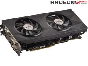 XFX Radeon R9 390X Graphic Card - 1.05 GHz Core - 8 GB GDDR5 SDRAM - PCI Express 3.0 - Dual Slot Space Required