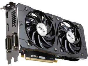XFX Radeon R7 360 R7-360P-2DF5 2GB 128-Bit DDR5 PCI Express 3.0 CrossFireX Support Video Cards