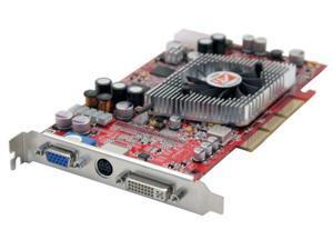 JetWay Radeon 9800PRO 98PR-AD-128D Video Card