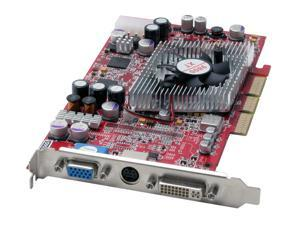 JetWay Radeon 9800XT 98XT-AD-256D Video Card