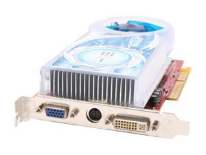 HIS Radeon X1600PRO H160PRQ512AN Video Card