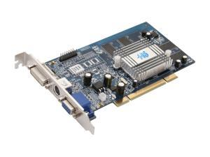 HIS Radeon 7000 H700H64-1TOPN Video Card