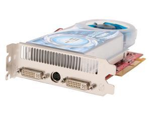 HIS Radeon X1650XT H165XTQT512GDDAN-R Turbo Video Card