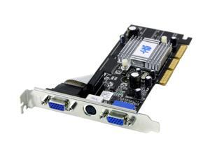 HIS Radeon 7000 R6L-22 Video Card