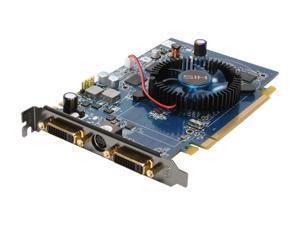 HIS Radeon HD 2600XT H260XTF256DDN-R Video Card