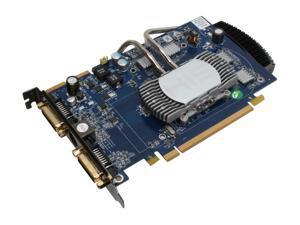 HIS Radeon HD 2600XT DirectX 10 H260XTP512DDN-R 512MB 128-Bit GDDR3 PCI Express x16 HDCP Ready CrossFireX Support iSilence III Video Card