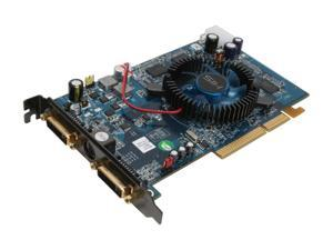 HIS Radeon HD 2600XT H26XF512ANP Video Card