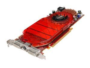 HIS Radeon HD 3850 H385F256NP Video Card