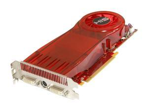 HIS Radeon HD 3870 H387F512NP Video Card