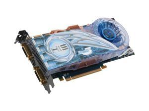 HIS Radeon HD 3870 H387QS512NP IceQ3 Video Card