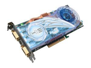 HIS Radeon HD 3850 H385Q512ANP IceQ 3 Turbo Video Card