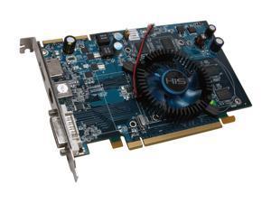 HIS Radeon HD 3650 H365F512DPNP Video Card