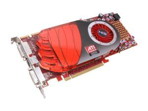 HIS Radeon HD 4850 H485F512P Video Card