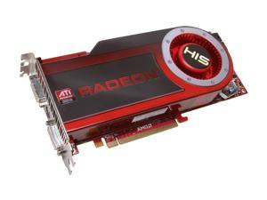 HIS Radeon HD 4870 H487F512P Video Card