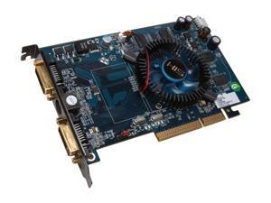HIS Radeon HD 3650 H365F512ANP Video Card