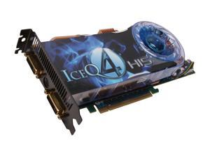 HIS Radeon HD 4850 H485QT512P IceQ4 Turbo Video Card