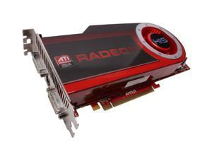 HIS Radeon HD 4870 H487F1GP Video Card
