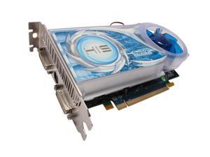 HIS Radeon HD 4670 H467QS512P Video Card