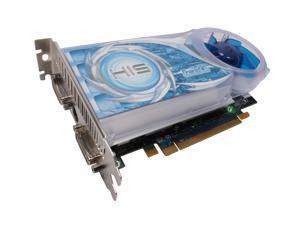 HIS Radeon HD 4670 H467QS1GP Video Card