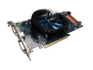 HIS Radeon HD 4850 H485FN512P Video Card