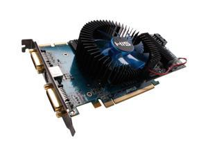 HIS Radeon HD 4870 DirectX 10.1 H487FN1GP 1GB 256-Bit GDDR5 PCI Express 2.0 x16 HDCP Ready CrossFireX Support Video Card