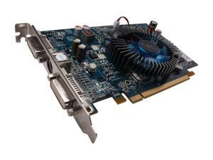 HIS iSilence 4 Radeon HD 4650 H465FS1GP Video Card