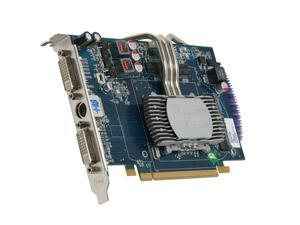 HIS Radeon HD 4670 H467PS1GP Video Card