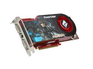 PowerColor Radeon HD 4890 AX4890 1GBD5-HM Video Card