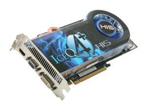 HIS Radeon HD 4870 H487Q1GH Video Card