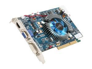 HIS Radeon HD 4650 H465F1GHA Video Card