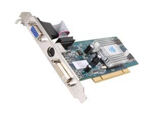 HIS Radeon 7000 H700H64P Video Card