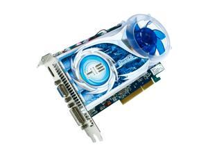HIS IceQ Radeon HD 4670 H467QS1GHA Video Card