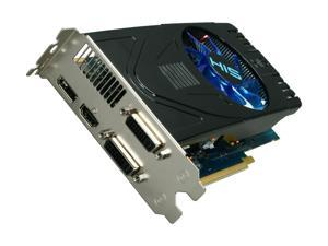 HIS Radeon HD 5770 (Juniper XT) H577FK1GD Video Card w/ Eyefinity