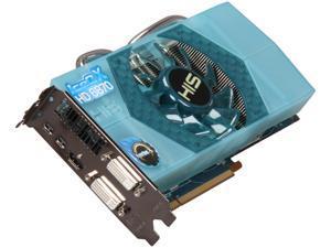 HIS IceQ X Turbo X Radeon HD 6870 H687QNX1G2M Video Card with Eyefinity