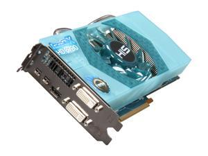 HIS IceQ X Turbo Radeon HD 6790 H679QNT1G2M Video Card with Eyefinity