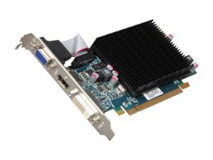 HIS Radeon HD 6570 H657H1G Video Card